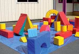 Location - jeu de construction enfant