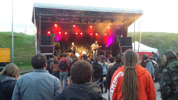 Lor'n Fest - Festival en Lorraine