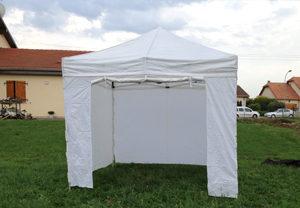 location - barnum pliant 3X4,5 m