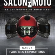 Salon de la Moto 2019 - Nancy